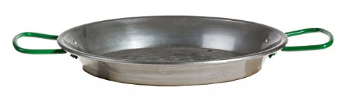Kraul kr7200, Zwergenfeuer, Durchmesser ca. 24cm, Gewicht ca.3,1kg