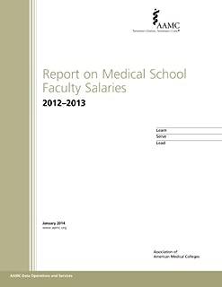 medical school faculty salary survey