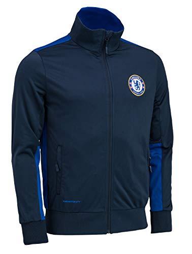 Jas Chelsea FC - officiële collectie - kindermaat