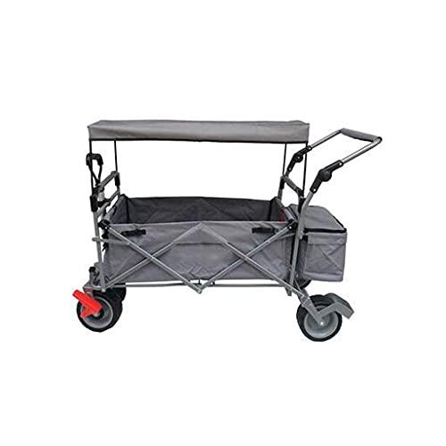 Carrito de Compras Supermercado para niños Compras Trolley Plegable Pesca al Aire Libre Camping Manipulación portátil Carro de comestibles Carro (Color : 10)