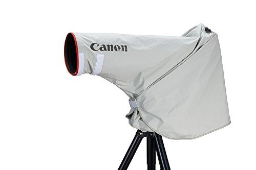 Canon ERC-E5S - Protector Anti Lluvia para cámaras y Objetivos, Blanco