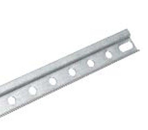 1 X Aufhängeschiene , Hängeschiene für Küchen-Hängeschränke , Länge 200cm, verzinkt