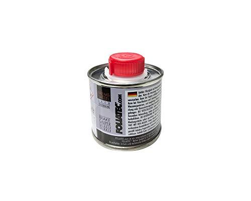 Foliatec 2198 Bremssattellack Verdünnung, 100 ml