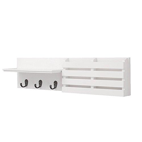 Sharehouse 4-Shelf Garage Shelving,Storage Shelving Unit,Shelves for Bedroom,Kitchen, Steel Organizer Wire Rack,Silver