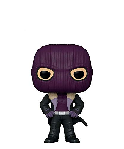 Popsplanet Funko Pop! Marvel - The Falcon And The Winter Soldier - Baron Zemo #702