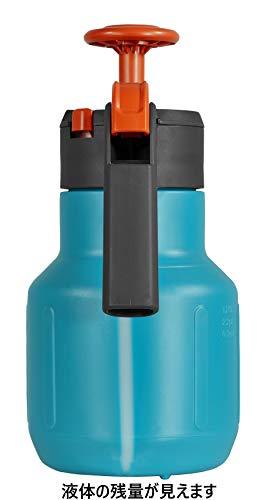 Gardena Comfort Drucksprüher 1,25 Liter - 3