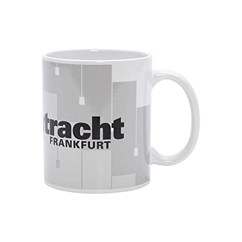 Eintracht Frankfurt Tasse Becher Kaffeetasse Römer