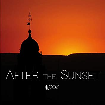 After the sunset
