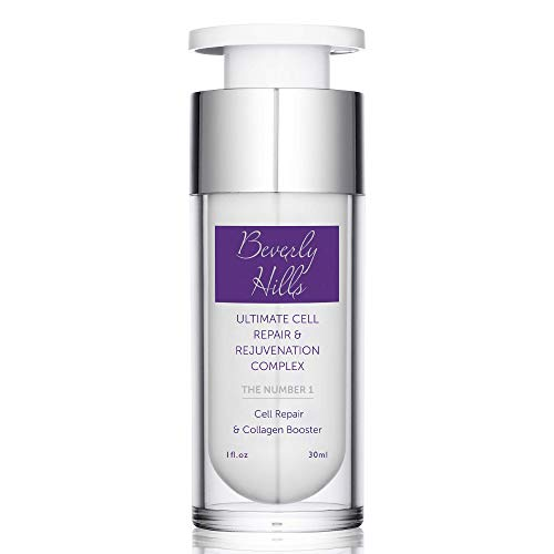 Beverly Hills Ultimate Cell Repair and Rejuvenation Complex Cream (30 ml)