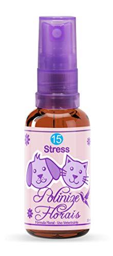 Stress, Polinize Pet, 15 Polinize Florais