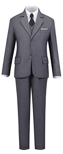 Is a Suit Formal?