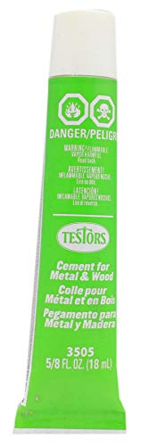 Wood Cement Fast 5/8 oz TES3505