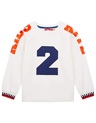 Oilily Sweatshirt mit Kitesurf-Details YS19GHJ202