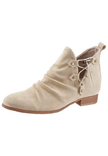 dkode Damen Schuhe Stiefelette braun (36)