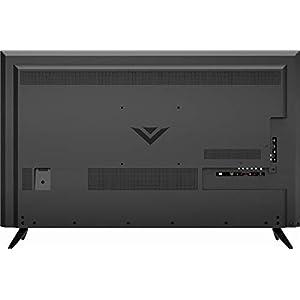 VIZIO 48inch 1080p 120Hz LED Smart HDTV, Built-in WiFi/ Built-in Digital Tuner, Full Array LED, Dolby Digital Plus, DTS Studio Sound (Renewed)