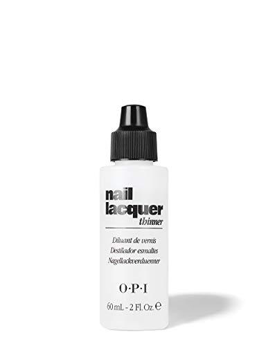 OPI - Destilador de Esmaltes, Evita el Secado de Pintauñas - 60 ml