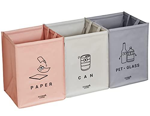 bolsa reciclaje de la marca ECOWAN LIVING