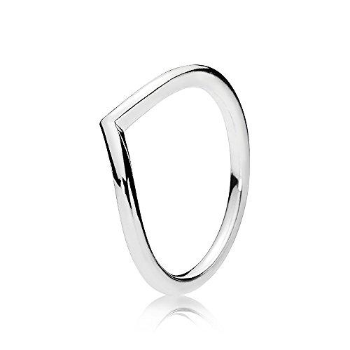 Pandora Original Ring – Brillante deseo – Talla 58-196314-58