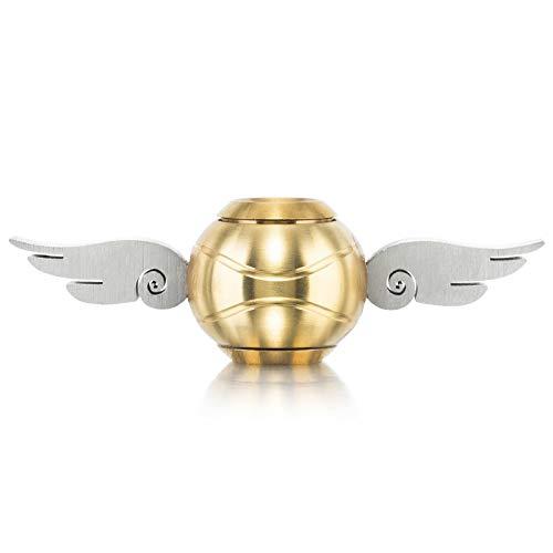 Golden Snitch Spinner