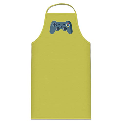 Shirtcity Gaming Controller Kochschürze by