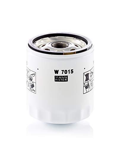 Original MANN-FILTER Ölfilter W 7015 – Für PKW