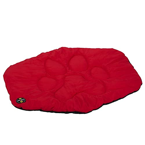 Mountainsmith K-9 Bed (Heritage Red)