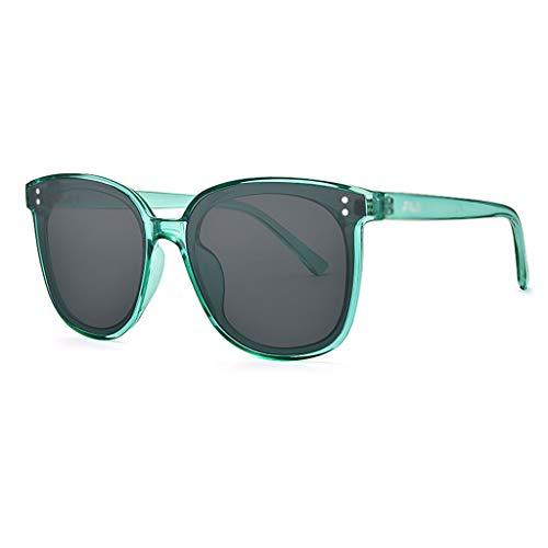 ZHANGJINYISHOP2016 Lente polarizada HD Gafas de Sol de Moda Las Gafas de Sol al Aire Libre Gafas de Sol de accionamiento del Desplazamiento Ultraligero, Elegante y Duradero