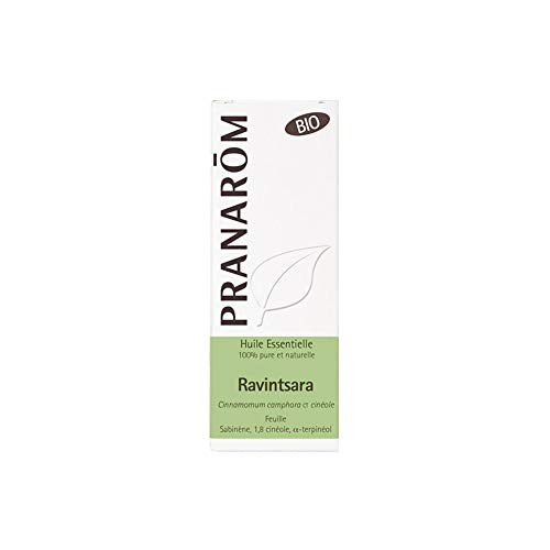 Pranarôm Bio Essential Oil Ravintsara 10ml