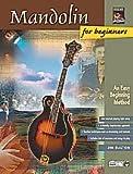 Mandolin for Beginners - Bk+CD