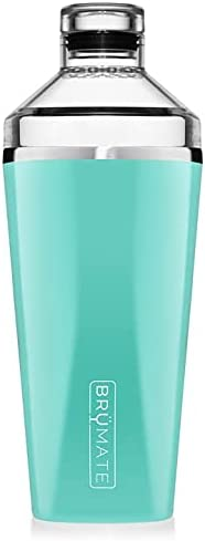 BrüMate Shaker 20oz Triple-Insulated Sales for sale Steel Cocktail online shop S Stainless