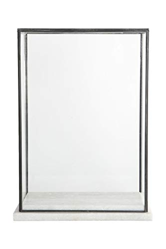 House Doctor Vitrine Marmor, 28 x 17 cm