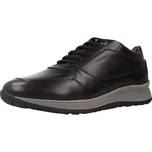 Stonefly 212194 Sneakers Uomo Nero 42
