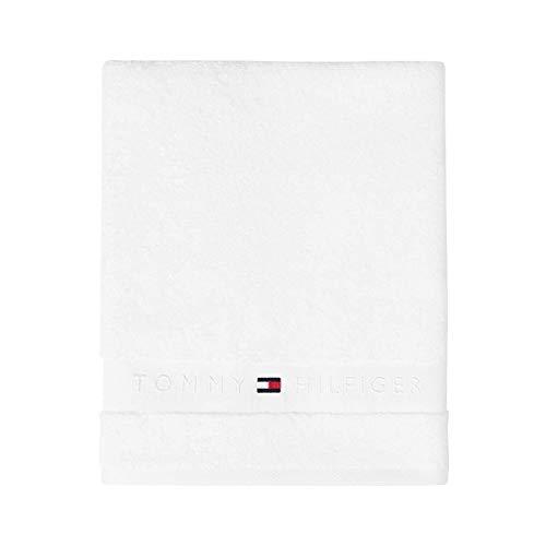 Tommy Hilfiger Handtücher Legend2 White Handtuch 50x100 cm