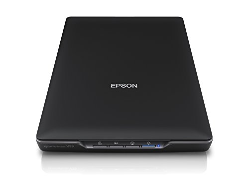 Epson Perfection Perfection V39, (V39)