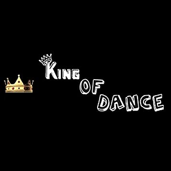 King of Footwork (feat. Monster Moves)