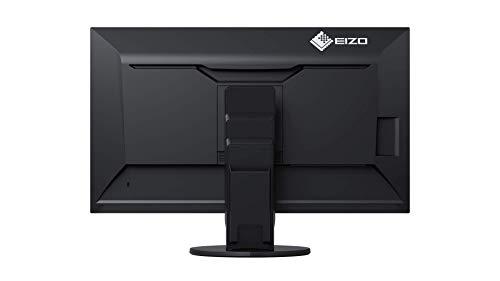 EIZO27.0型4K対応液晶ディスプレイFlexScanブラックEV2785-BK