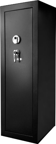 Barska AX11652 Fast Access Rifle Safe