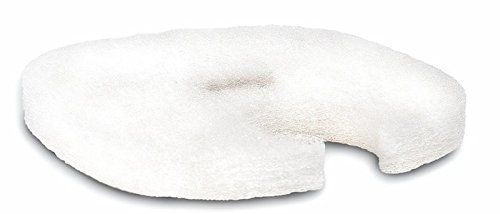 Replacement White Filter Pads for the Forza Series Canister Filters (FZ7 UV & FZ4)