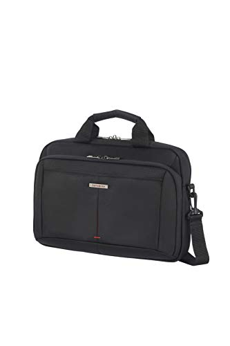 Samsonite Guardit 2.0 - 13.3 zoll Laptoptasche, 34.5 cm, 9.5 L, Schwarz (Black)