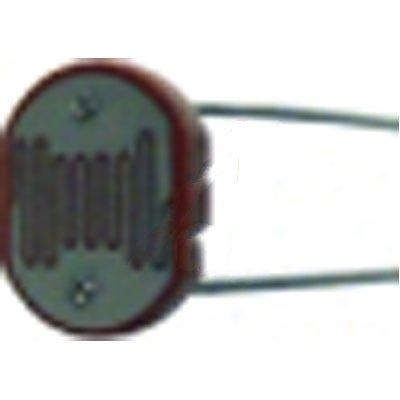 Albuquerque Mall Luna Optoelectronics NSL-7910 Photocell Min. 1500 Kilohms 615 Nippon regular agency
