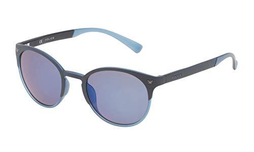 ERROR:#N/A SPL16250J24B Gafas de sol, Azul, 25 para Hombre
