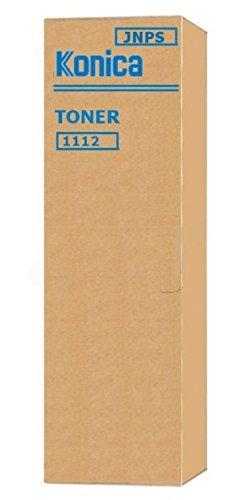 Konica Minolta 30265 Originele tonercartridge zwart 1 - toner voor laserprinter (5000 pagina's, zwart, 1 stuks)