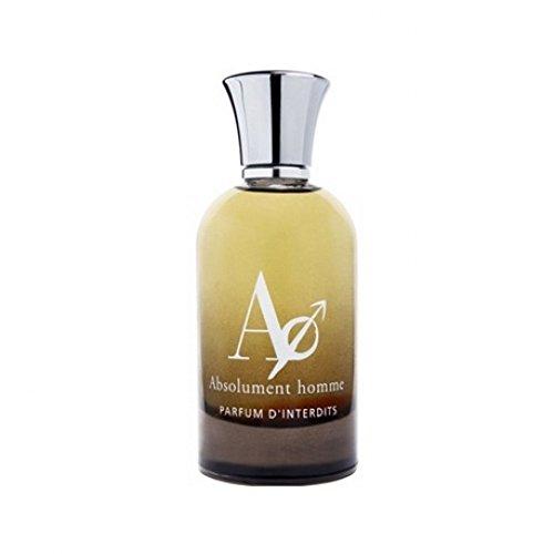 ABSOLUMENT Eau de Parfum HOMME 100ml spray