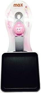 Sartén pequeña - Novedosa para los amantes de los animales - Asa con forma de animales - cerdo