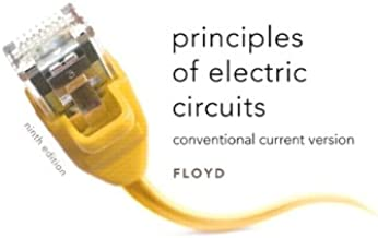Principles of Electric Circuits: Conventional Current Version (9th Edition)