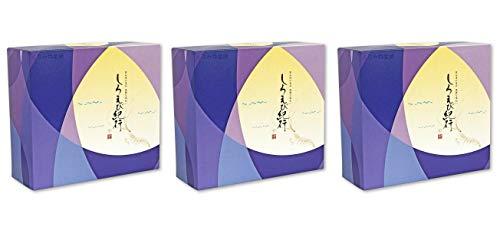 しろえび紀行 2枚×36袋入×3箱セット 化粧箱 ギフト 銘菓 日の出屋製菓
