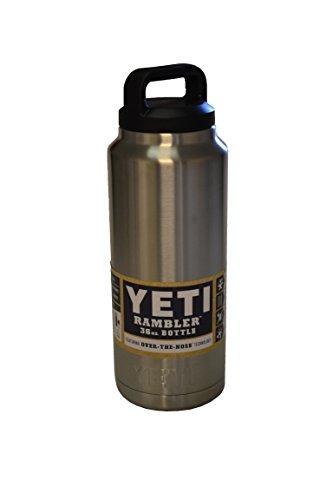 Yeti 36oz Rambler Bottle 36oz Rambler Stainless Steel Insulated Bottle