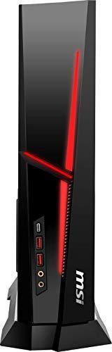 MSI Trident A 9SI 809EU Desktop PC Gaming Intel Core i5 9400f NVIDIA GTX 1660 Super 6GB 8GB RAM 1TB HDD und 1TB SSD RGB Mystic Light Windows 10 Home