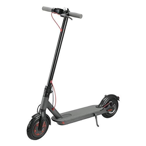 FP-TECH Monopattino Elettrico Adulti 36 V 250W Litio LED E-Scooter Bicicletta ELETTRICA