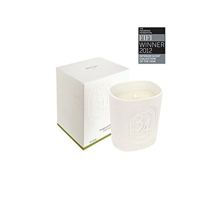 世界の窓汚す長いですDiptyque Collection 34 Boulevard Saint Germain Candle 220g (Pack of 2) - Diptyqueコレクション34大通りサンジェルマンキャンドル220グラム (x2) [並行輸入品]